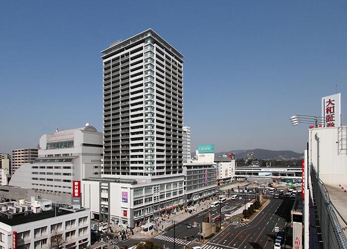 ines FUKUYAMA(アイネスフクヤマ)